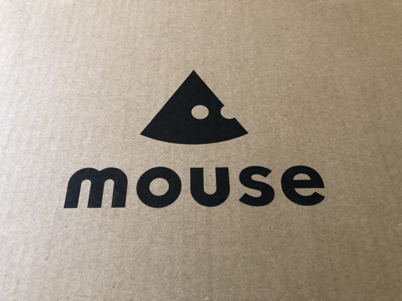 mouse マウスコンピューター